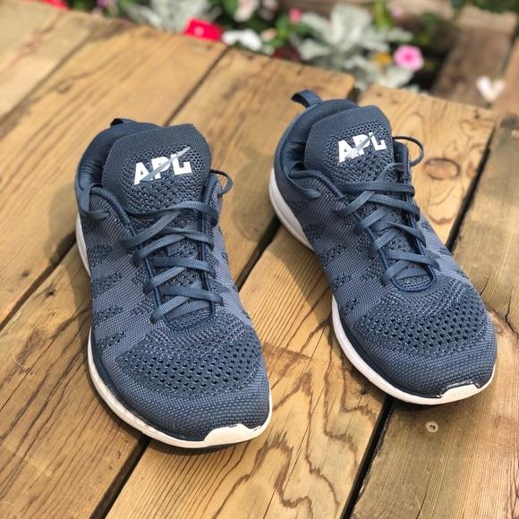 APL Shoes   Mens Techloom Pro Shoe